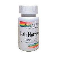 Hair Nutrients ヘアー ニュートリエント