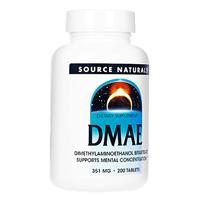 DMAE(SourceNaturals)