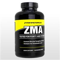 ZMA(PrimaForce)