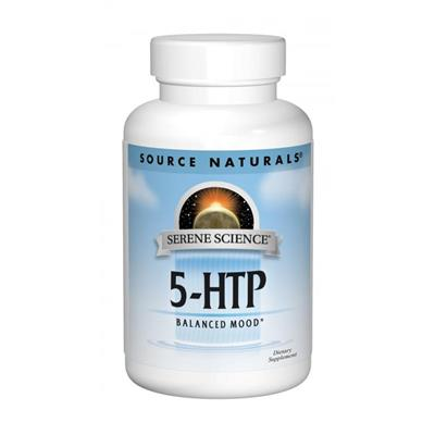 5-HTP(SourceNaturals)