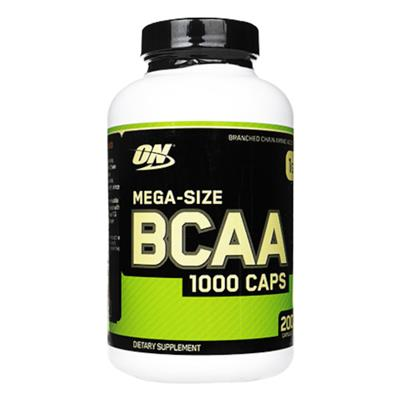 BCAA1000(OptimumNutrition)